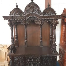 Big Swaminarayan Temple for home : READY Piece immediate Delivery