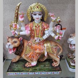 Marble God Idols Murti
