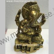 Hindu god lord Ganesha_1