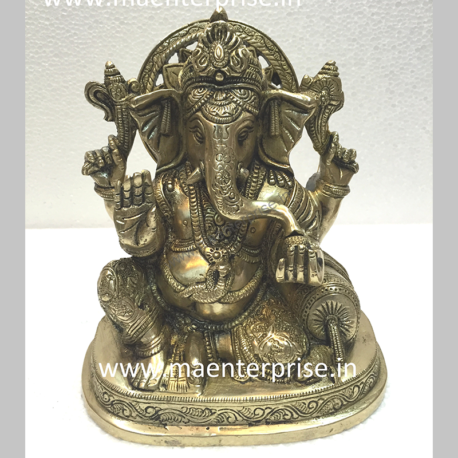 Hindu God Statue for Sale