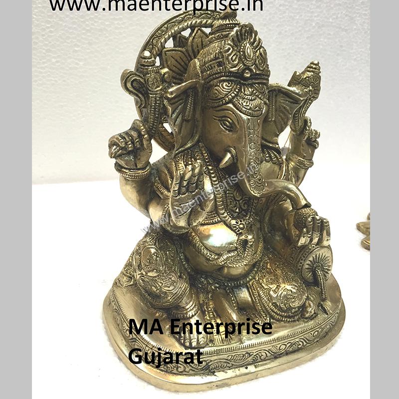Hindu God Statue For Sale Of Lord Ganesha M A Enterprise
