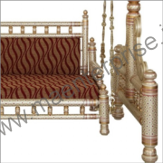 Indian Swing Sankheda Wooden Furniture in USA-03_1