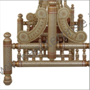 Indian Swing Sankheda Wooden Furniture in USA-03_3