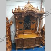 Big South Indian Home temple Design_2