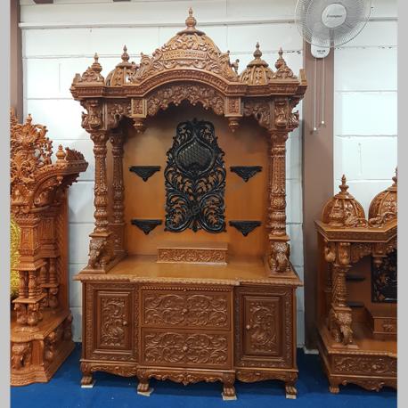 Swaminarayan Temple for Home