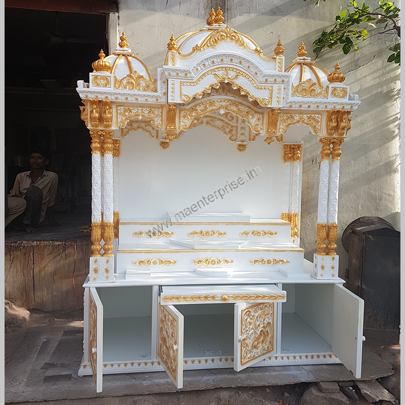 Awesome Home Temples Design Ideas - Decoration Design Ideas - ibmeye.com