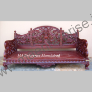 Wooden Swing Seats Jhula for Home