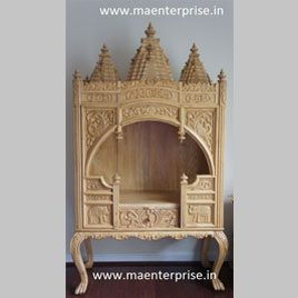 Emejing Hindu Small Temple Design Pictures For Home Contemporary ...